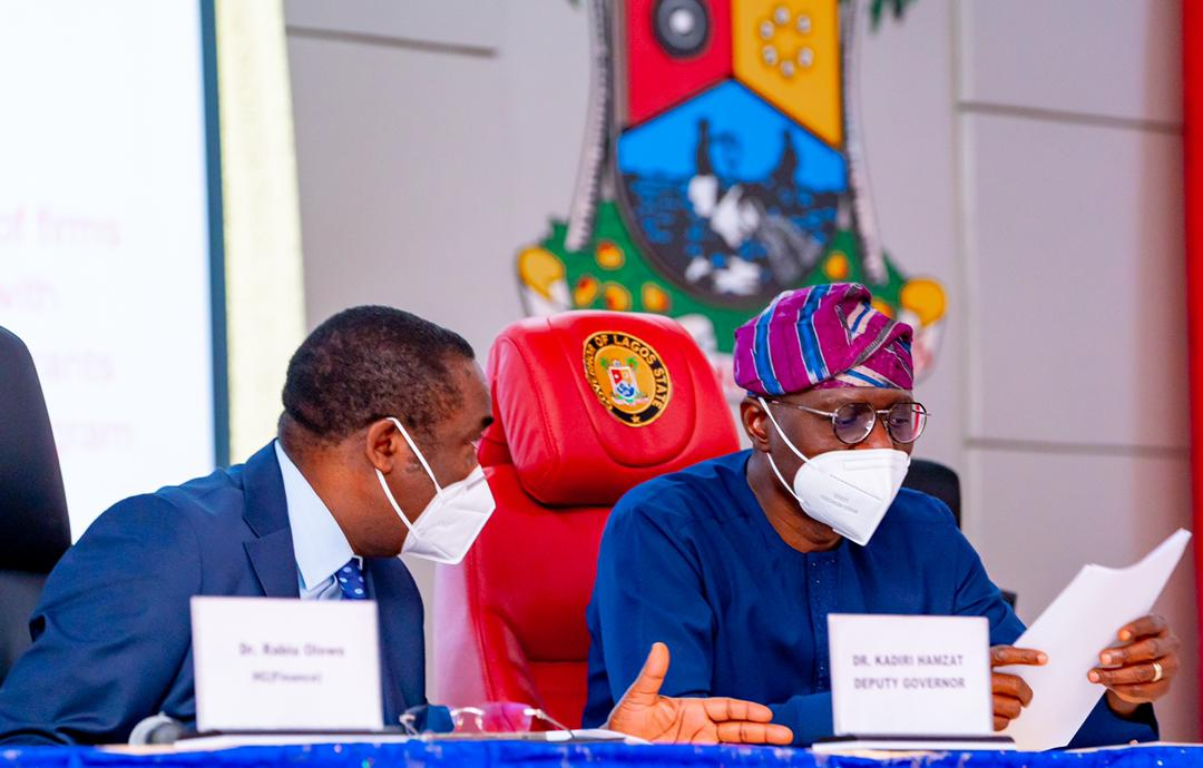 sanwo-olu-launches-20-million-lagos-cares-programme-for-youths-women