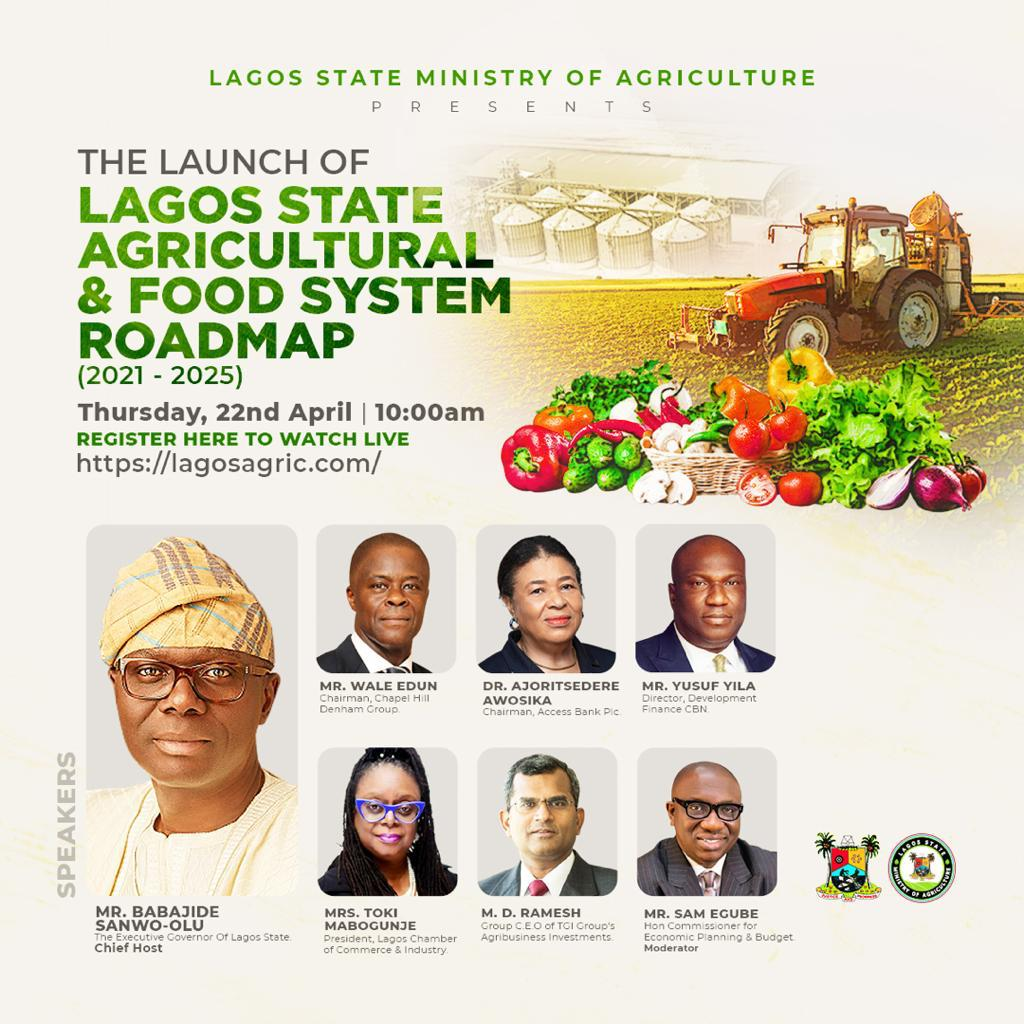 sanwoolu-to-launch-lagos-agricultural-food-systems-roadmap