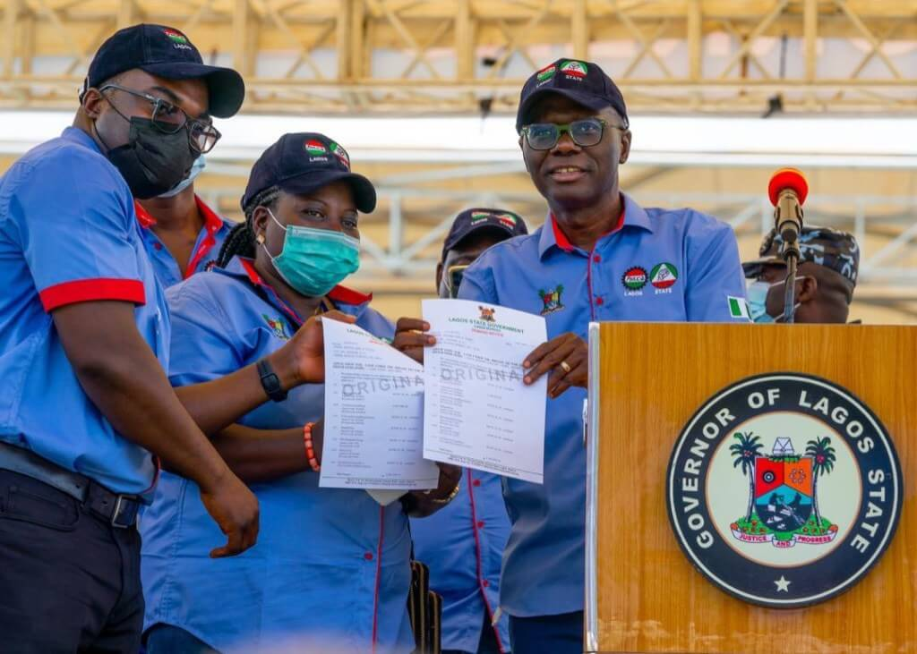 sanwo-olu-approves-10-hectares-for-workers-housing-scheme