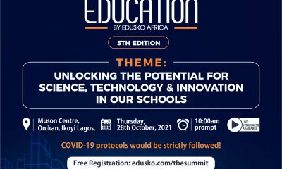 The Business of Education Summit